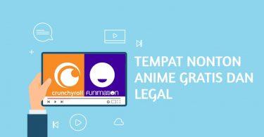 Situs Web Terbaik untuk Nonton Anime Gratis