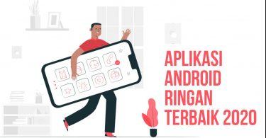 Aplikasi Lite dan Go untuk HP Android 'Kentang'