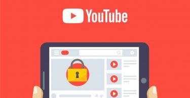 Cara Menghilangkan Jejak Tontonan Kamu di YouTube