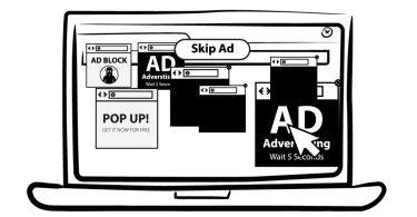 Browser Lambat dan Muncul Iklan Aneh