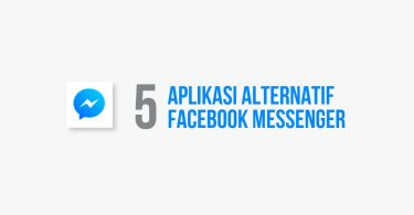 Aplikasi Alternatif Pengganti Facebook Messenger yang Lebih Ringan