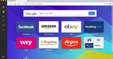 Browser Pengganti Safari Untuk Mac