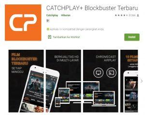 CATCHPLAY+ Blockbuster Terbaru