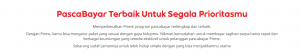 Paket Prime Indosat 2