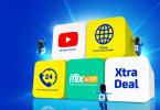 Kekurangan dan Kelebihan Paket XL XTRA ON