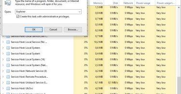 Cara Untuk Mengatasi File Explorer Not Responding Di Windows 10