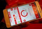 Setting APN Smartfren 4G LTE