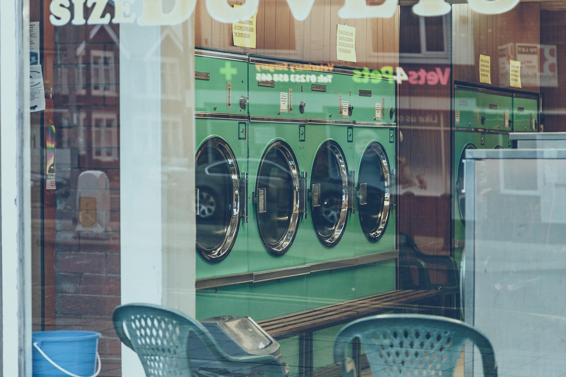 tips membuka usaha laundry