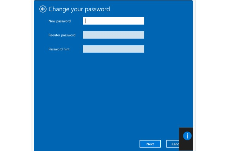 Cara Mengganti Password Komputer di Windows 10