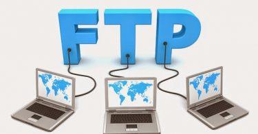 Mengenal Apa itu FTP dan Fungsinya
