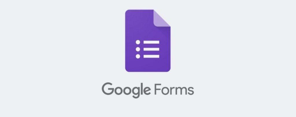 apa itu Google Forms