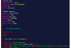 pemasangan-syntax-highlighter-javascript