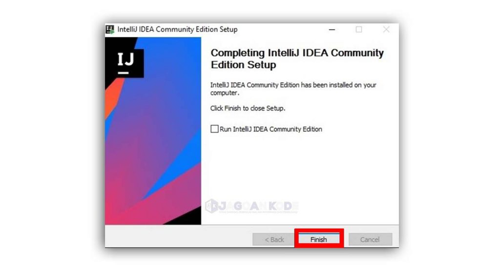 Tutorial Install IntelliJ IDEA di Laptop