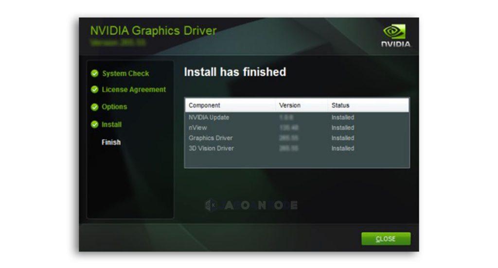 Cara Mengatasi Error 0x0003 di Nvidia Geforce Experience