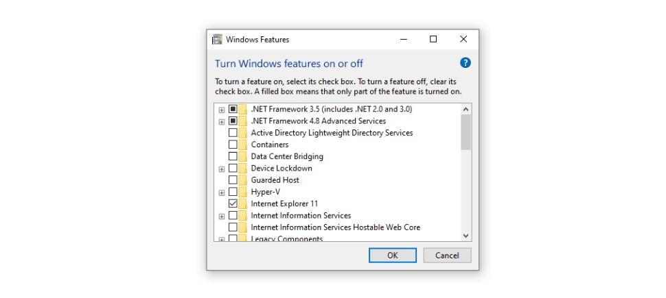 Apa itu Microsoft NET Framework
