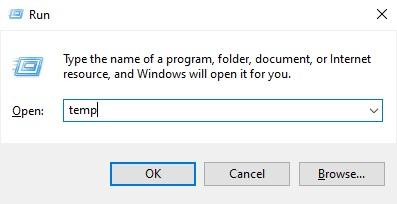 Cara Menghapus Cache Windows