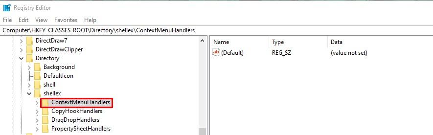 Cara Mengatasi Windows Tidak Bisa Klik Kanan