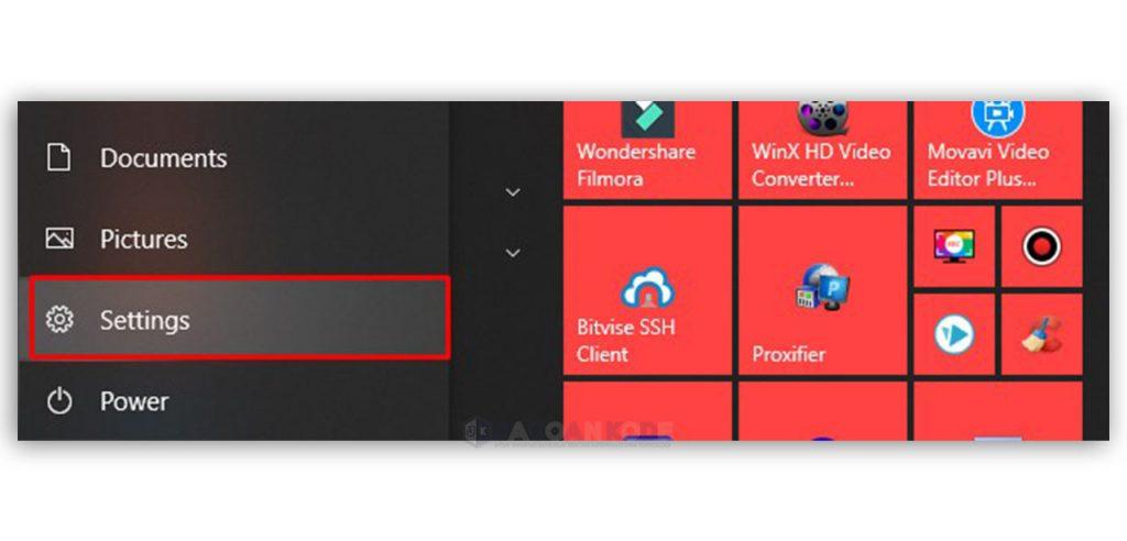 cara membuat user baru di windows