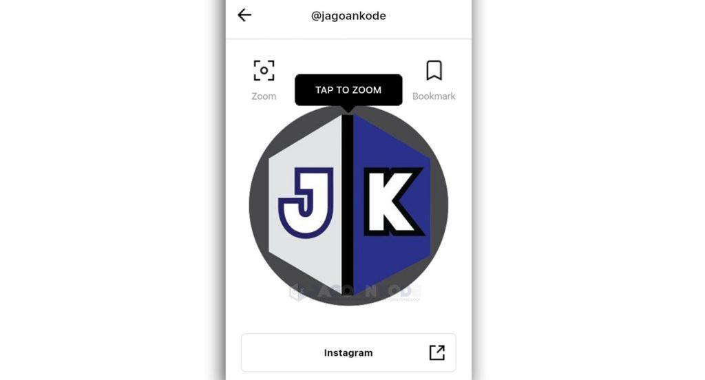 Cara Melihat Foto Profil Instagram, Mudah!