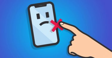 Cara Mengatasi Touchscreen Error di Android
