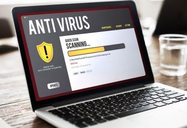 Cara Menghilangkan Malware Terampuh