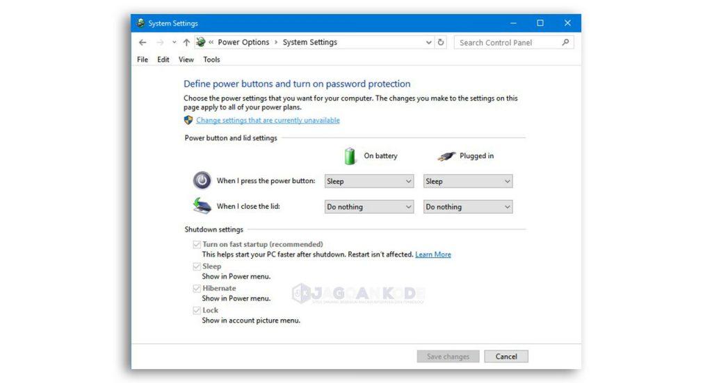 Cara Mempercepat Booting Windows 10, Mudah Banget!