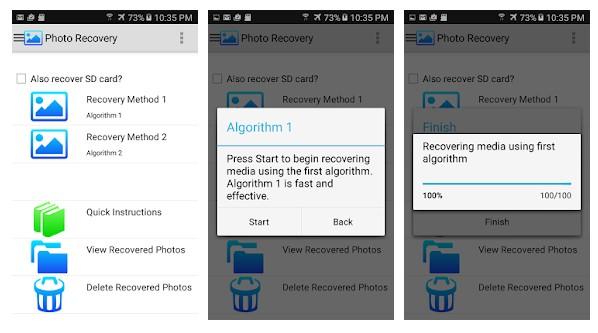 Aplikasi Recovery Data dan Foto Terbaik di Android